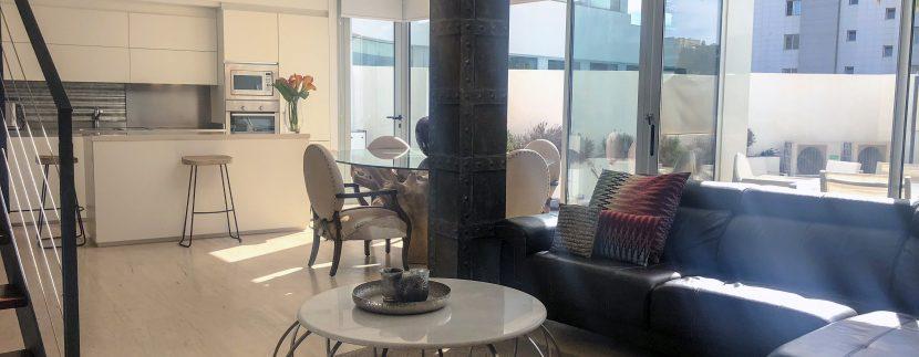 Long term rental Duplex Valor Real 2