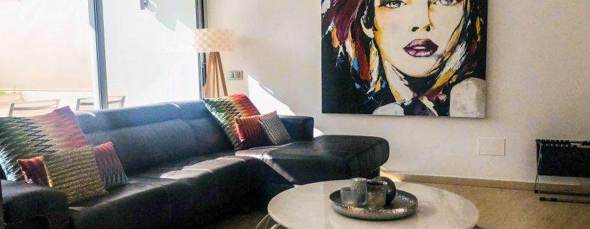 Long term rental Duplex Valor Real 3