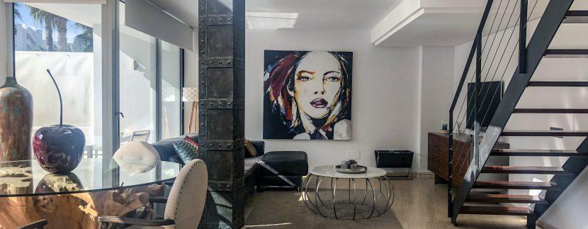 Long term rental Duplex Valor Real 5