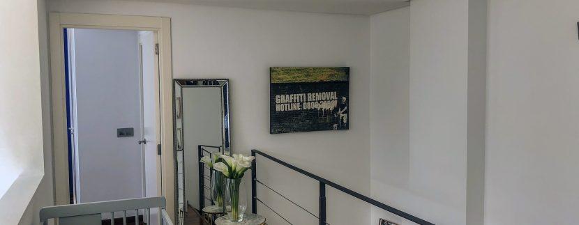 Long term rental Duplex Valor Real 8