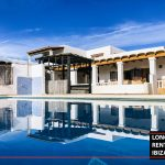 Long term rental Ibiza Villa Marian