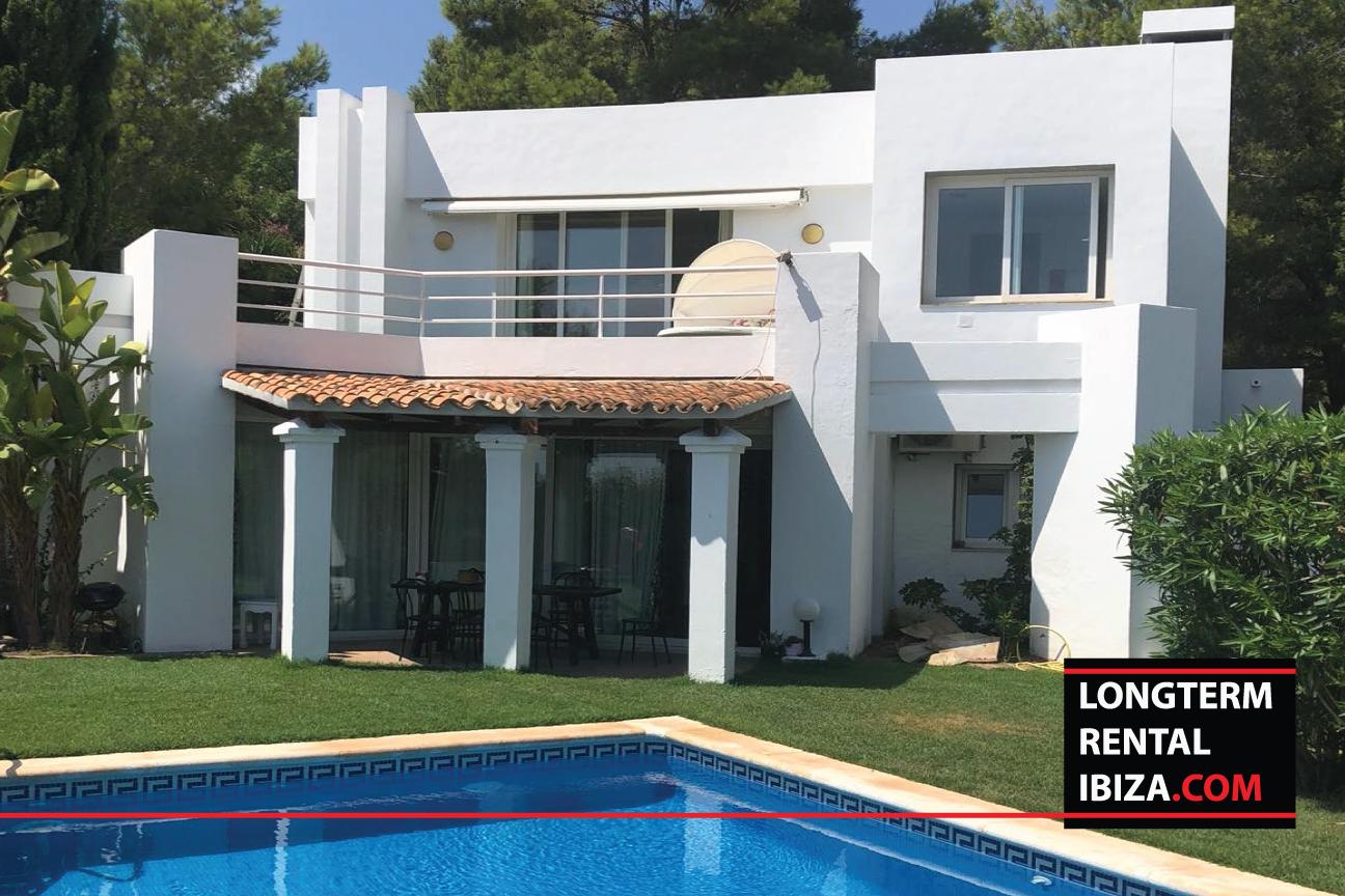 Long term rental Villa Talamanca