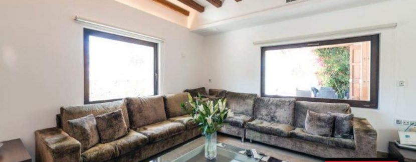 Long term rental Villa Quality 3