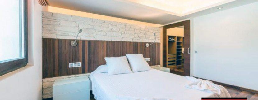 Long term rental Villa Quality 36