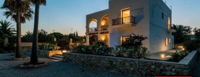 Long term rental Villa Quality 7