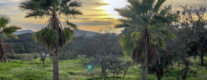 Long term rental villa Carlossa 10