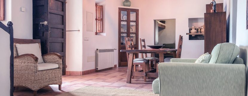 Long term rental villa Carlossa 13