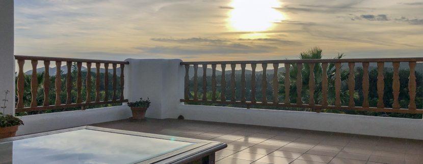 Long term rental villa Carlossa 27