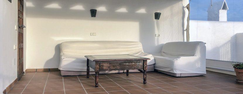 Long term rental villa Carlossa 28
