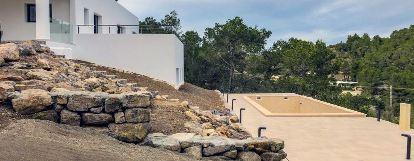 Long term rental Ibiza Villa Juan