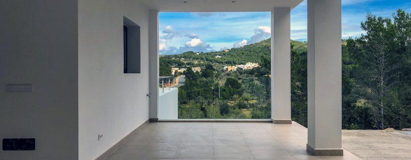 Long term rental Ibiza Villa Juan 1