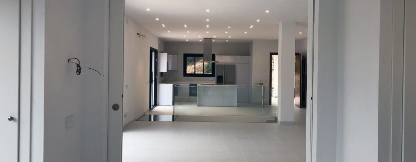 Long term rental Ibiza Villa Juan 11