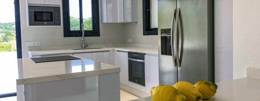 Long term rental Ibiza Villa Juan 15