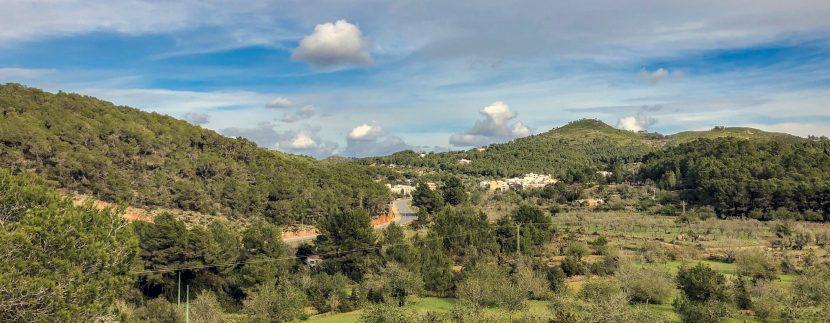 Long term rental Ibiza Villa Juan 3