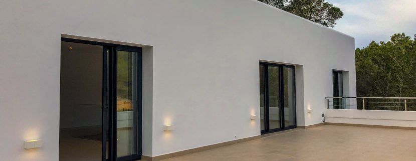 Long term rental Ibiza Villa Juan 5