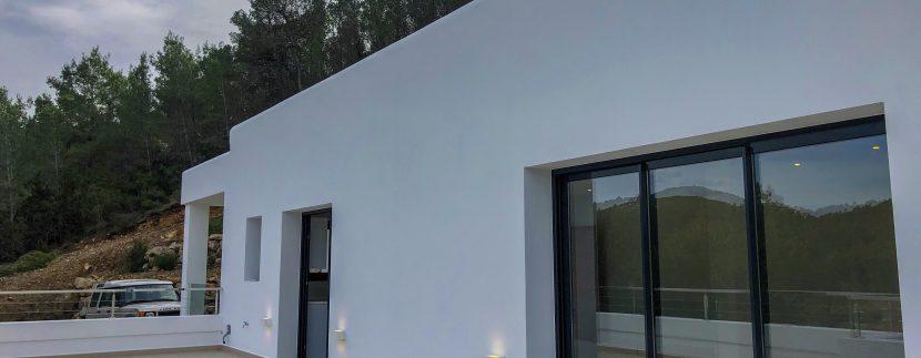 Long term rental Ibiza Villa Juan 6