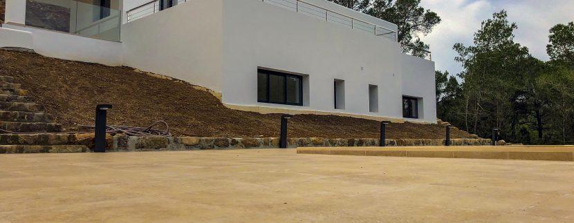 Long term rental Ibiza Villa Juan 8
