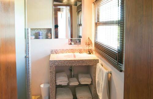 long term rental ibiza villa Cova 5