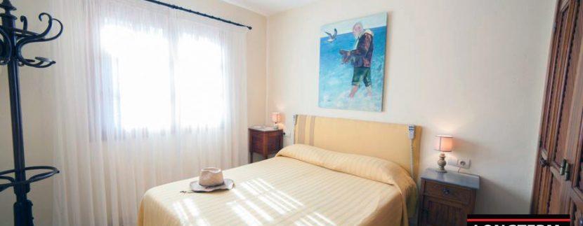 long term rental ibiza villa Cova 8