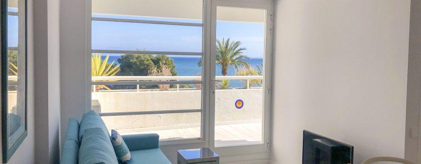 Long term rental Ibiza Apartment Boulevard 13
