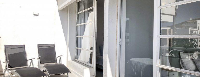 Long term rental Ibiza Apartment Boulevard 3