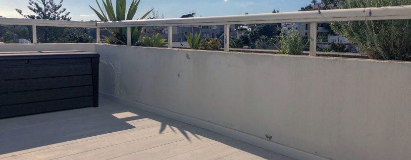 Long term rental Ibiza Apartment Boulevard 4