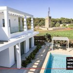 Long term rental Ibiza - Villa Villa Molido