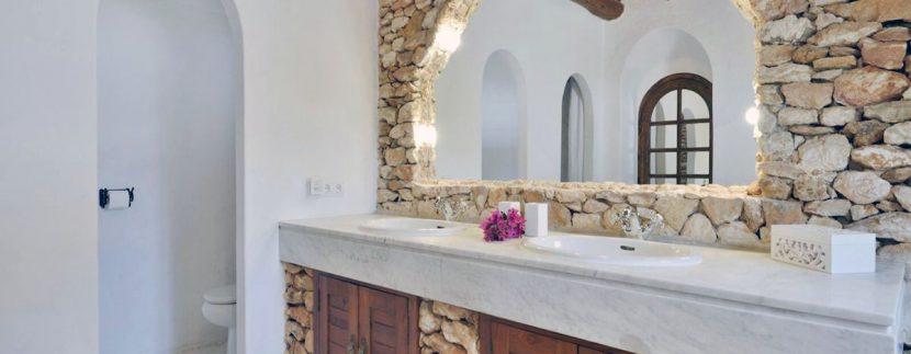 Long term rental Ibiza - Villa Alhambra 12