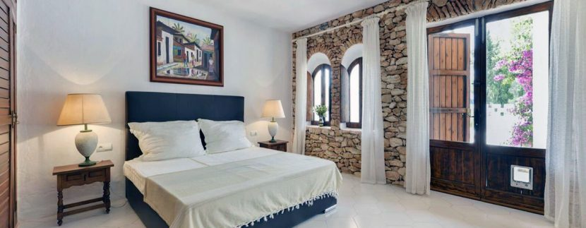 Long term rental Ibiza - Villa Alhambra 15