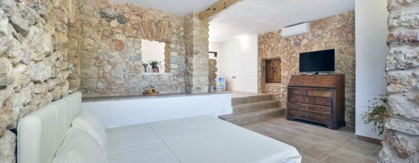 Long term rental Ibiza - Villa Alhambra 20