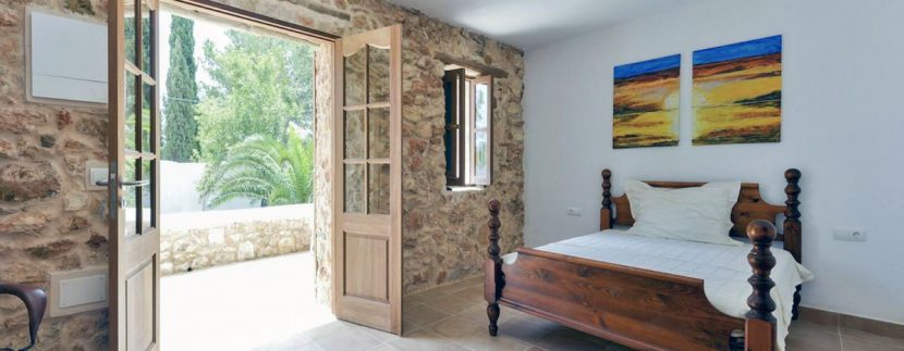 Long term rental Ibiza - Villa Alhambra 21