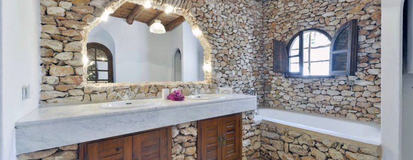 Long term rental Ibiza - Villa Alhambra 22