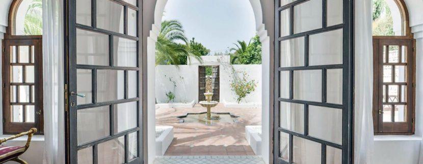 Long term rental Ibiza - Villa Alhambra 23
