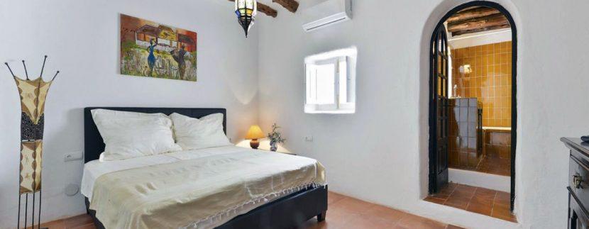 Long term rental Ibiza - Villa Alhambra 24