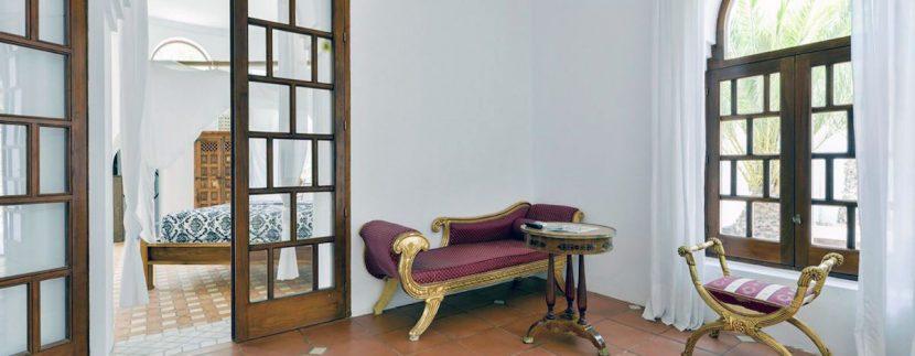 Long term rental Ibiza - Villa Alhambra 27