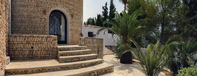Long term rental Ibiza - Villa Alhambra 3