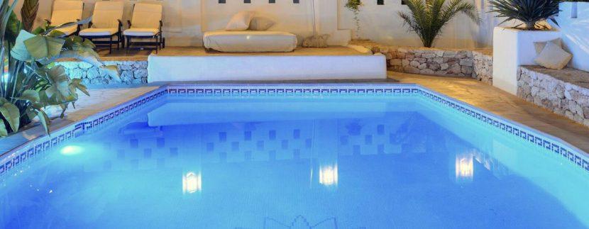 Long term rental Ibiza - Villa Alhambra 35