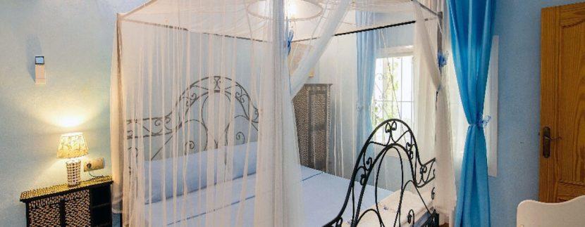 Long term rental Ibiza - Villa Isla 10