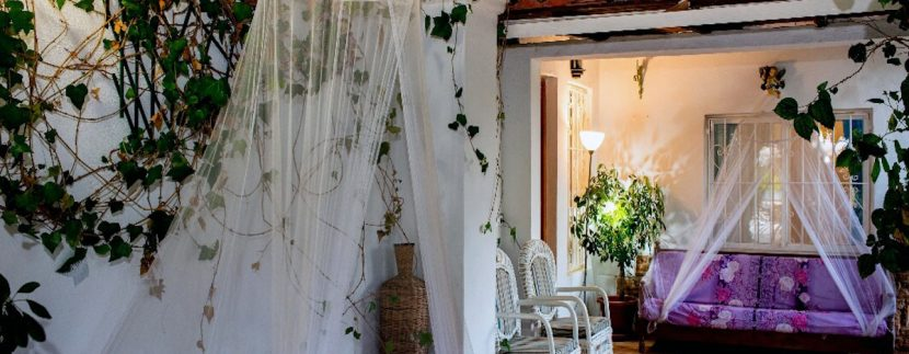 Long term rental Ibiza - Villa Isla 20
