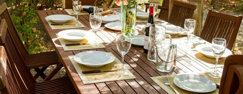 Long term rental Ibiza - Villa Isla 4