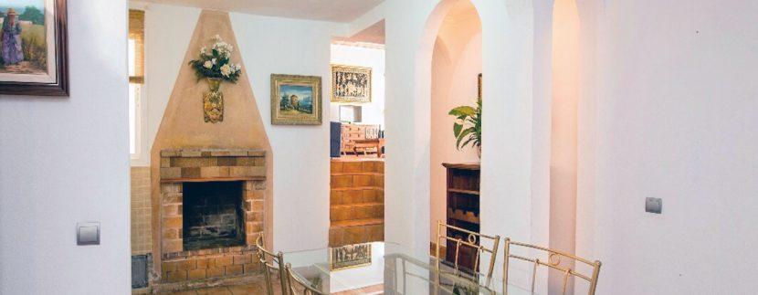 Long term rental Ibiza - Villa Isla 9