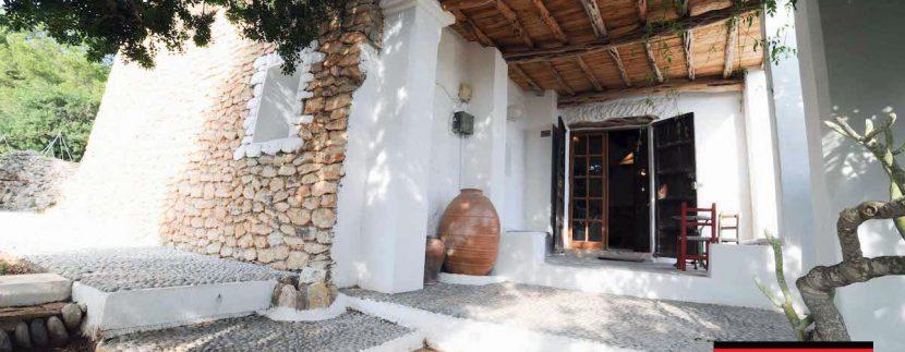 Long term rental Ibiza - Finca Sa Caleta 12