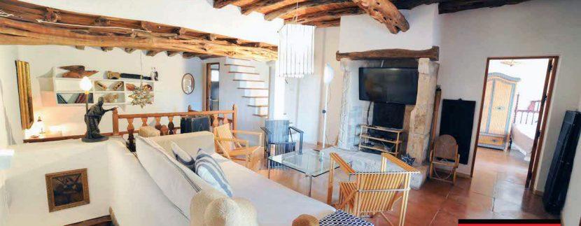 Long term rental Ibiza - Finca Sa Caleta 13