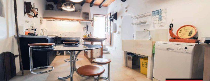 Long term rental Ibiza - Finca Sa Caleta 18