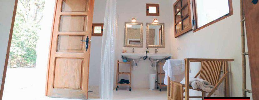 Long term rental Ibiza - Finca Sa Caleta 21