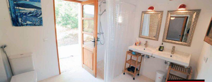 Long term rental Ibiza - Finca Sa Caleta 22