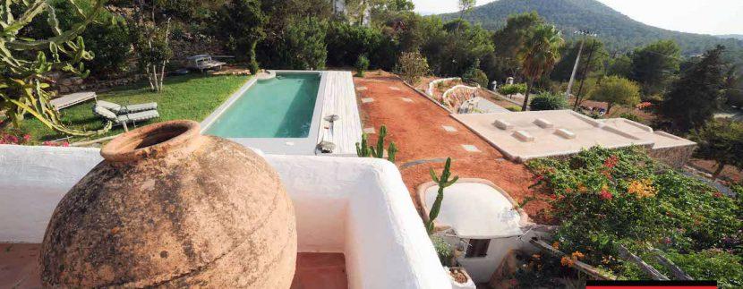 Long term rental Ibiza - Finca Sa Caleta 25