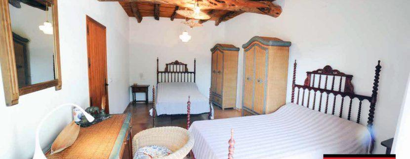 Long term rental Ibiza - Finca Sa Caleta 29