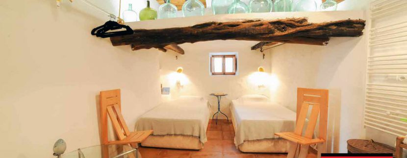 Long term rental Ibiza - Finca Sa Caleta 32