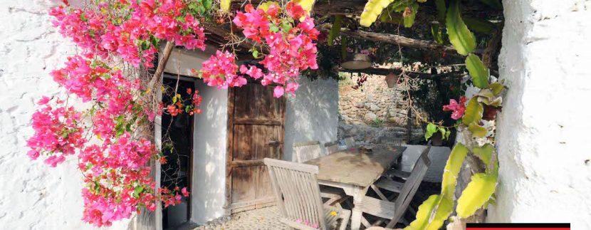 Long term rental Ibiza - Finca Sa Caleta 36